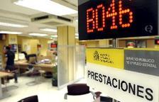 El nombre d'aturats a Lleida es dispara en 520 persones a l'agost i voreja els 18.500