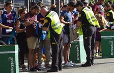 El Barça expulsa 33 socis i en castiga 2.800 per la revenda