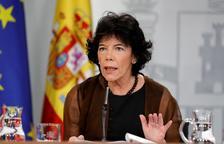 Educació rebutja l'informe sobre un possible adoctrinament als llibres de text de Catalunya