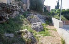 Vilagrassa recuperarà la Séquia Molinal i dos refugis de la guerra