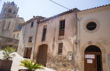 Vallbona ampliará la biblioteca y el consultorio médico