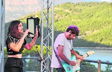 El Talarn Music Experience aconsegueix el 92 per cent d'ocupació