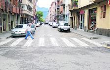 Inversión de 300.000 euros en 17 calles y 36 actuaciones de mejora en La Seu