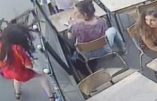 Una dona, agredida al carrer a París