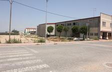 Vila-sana tindrà una zona de serveis, lleure i esport a prop del pavelló