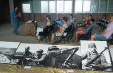 Fotos de Mauthausen de Francesc Boix, a Linyola