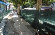 El Pla de Barris subvenciona la rehabilitació de 13 immobles a Mollerussa
