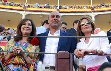 Detenido el marido de Ana Rosa Quintana por extorsión con Villarejo