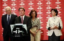 García Montero toma posesión como director del Cervantes