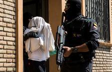 Els jihadistes de la Rambla van planejar un atemptat al Camp Nou
