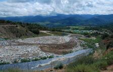 El sur del Alt Urgell pagará al norte 300.000€ por el litigio del vertedero
