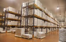 Torrons Vicens invierte 5 millones en la ampliación de Xocolata Jolonch