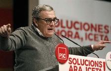 L'alcalde de Lleida, Àngel Ros, nomenat ambaixador espanyol a Andorra