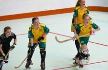 El CP Vila-sana completa su 'Masía' con una jugadora australiana