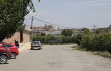 Muere un niño de 5 años en un accidente de tractor en Albesa