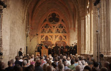 Ciclo de conciertos en el monasterio de Vallbona de les Monges