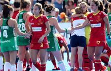La selección femenina cae en semifinales del Mundial