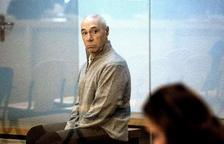 L'etarra Santi Potros surt avui de la presó al complir condemna