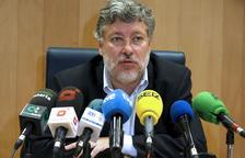 Moragas deixa de ser ambaixador a l'ONU als 7 mesos del seu nomenament