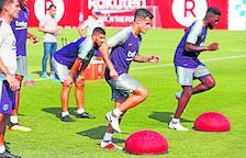 """""""Vengo por la Champions"""""""