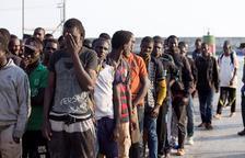 Open Arms desembarcará en Algeciras a 87 migrantes tras la luz verde de Madrid