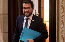 El Govern espera l'aval de Madrid per a la protecció a Puigdemont