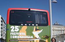 Concurso de Instagram en el Festival de La Granadella