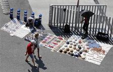 L'oposició reprova Colau pel deteriorament i la inseguretat de Barcelona
