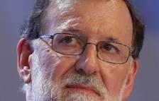 Rajoy pide la pensión de expresidente, coche oficial, escolta y oficina
