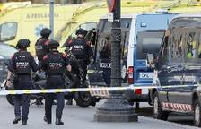Los Mossos alertan de la radicalización de un compañero de un terrorista del 17A