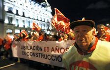 UGT, el segundo sindicato más longevo de toda Europa