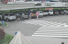 Cae un grupo que robaba a turistas en la autopista AP-7