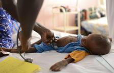 Una nueva sequía en Senegal deja sin alimentos a 245.000 personas