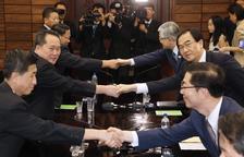 Tercera cumbre coreana, en septiembre