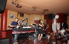 Concert de rock i màgia per acomiadar l'AIMS a Solsona