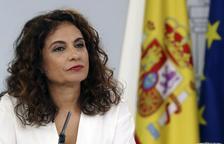 Podem exigeix a Pedro Sánchez apujar l'impost a rendes altes i empreses