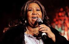 Muere a los 76 años Aretha Franklin, la