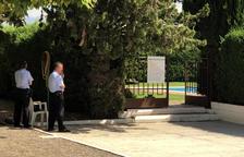 Mor ofegat un nen dels Omellons a la piscina del Club Tennis Borges