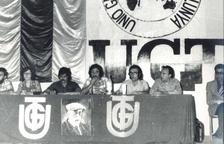 Fallece a los 70 años el exlíder de UGT Luis Fuertes