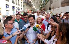 """PP i Cs rebutgen la pujada fiscal de Podem i PSOE proposa un camí """"just"""""""