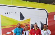 Cinc medalles per al Sícoris Club al Campionat del Món