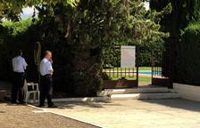 Denunciats per homicidi imprudent els dos monitors del nen ofegat a les Borges