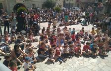 Más de mil visitantes en la Fira de les Bruixes de Vall de Cardós