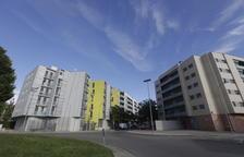 Turó de Gardeny reclama ser un nuevo barrio de Lleida