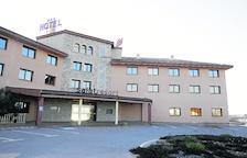 En marcha el plan para convertir en residencia el hotel de Masia Salat