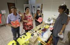 L'ANC preveu contractar uns 150 autocars des de Lleida per a l'acte de la Diada a Barcelona
