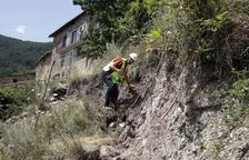 Detectan riesgo de más aludes en Mencui si llueve y aconsejan un muro
