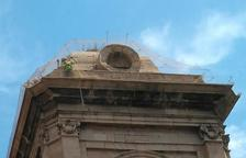 Las redes de la Catedral enfrentan a Cabildo y Paeria