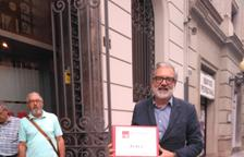Larrosa recull 151 avals a la seua candidatura i Mínguez destaca que supera els 92 mínims