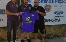 Rubén Narbona entrenarà els porters de Lo Caragol